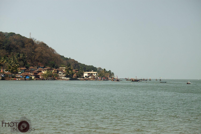 Bankot Village